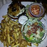 The Kona Burger