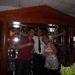 Best barman in Cyprus
