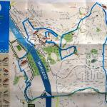 Rota - Route- La Ruta