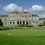The Faithlegg Hotel & Golf Club nr Waterford