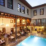梅迪泰拉藝術酒店