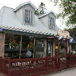 Cafe La Muffinerie