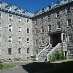 Centre historique des Soeurs de Sainte-Anne