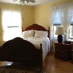 Yale Manor Bed & Breakfast Foto