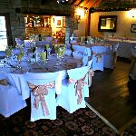 Our beautiful wedding function at The 3 Acres