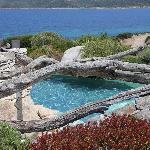 Photo of Hotel U Capu Biancu