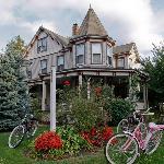 Ruby's Cove Free Bikes