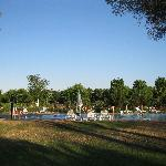 piscina-Adamo & Eva resort