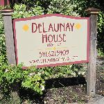 DeLaunay House