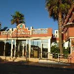 Foto di FERGUS Paraiso Beach Hotel
