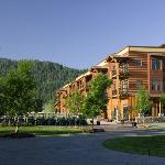 Φωτογραφία: Teton Springs Lodge and Spa