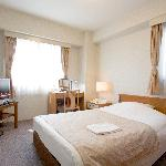 Photo of ShinOsaka Station Hotel Group Kishibe Station Hotel