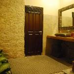 The Bathroom of Standard Bungalow