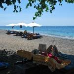 Hidden Paradise Beach - Amed