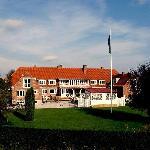 Cosy Hotel med sjæl og charme