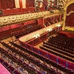 City Varieties Music Hall Foto