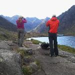 Loch Coruisk Skye - this picture does not do it justice