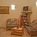 Bild från Hotel Vittoria