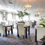 The Skerries Restaurant & Lounge Bar