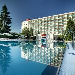 Spa Dudince - Spa Hotel Rubin