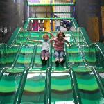 The Astra Slide