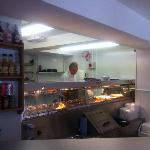 The Wheelhouse restaurant Dartmouth kitches