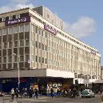 Premier Inn Brighton City Centre Hotel