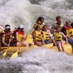 Cascade Raft and Bear Valley Rafting companies will take you for an adventure you'll always cher