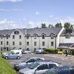 Premier Inn Glasgow - Milngavie