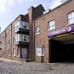 Premier Inn London Southwark (Bankside) Hotel