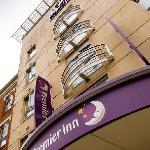 Foto de Premier Inn Nottingham City Centre (Goldsmith Street) Hotel