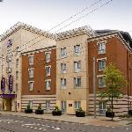 Premier Inn Nottingham City Centre - Goldsmith St