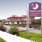 Premier Inn Northwich South Hotel