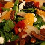 Beets & Heats Salad