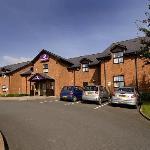 Premier Inn Ross-On-Wye Hotel