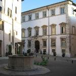 Palazzo Mauri