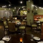 Alma Dining Room