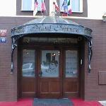 Photo de Hotel Nabucco