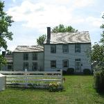 Mudd Farmhouse