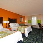 Foto de Fairfield Inn & Suites Chicago Naperville
