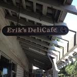Erik's Delicafe resmi