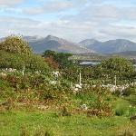 Roundstone Countryside