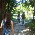 Foto de Pousada Estaleiro Village