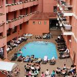 Foto di Tossa Center Hotel