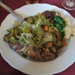 Myer SpringDell Porterhouse Steak