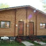 Large Cabins - Duplex