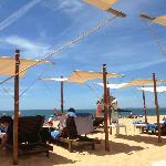 carvoeiro beach front