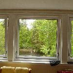 Large Bay Windows