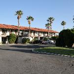 El Rancho Boulder Motel buildings