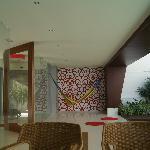 Photo de Hotel Boutique Alcoba